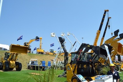 Dates and themes announced for Bauma-Conexpo Africa