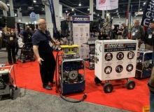 New portable power box from Makinex