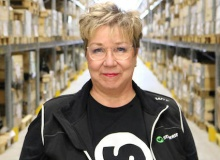 Heidi Imboden appointed Steelwrist country manager for Finland