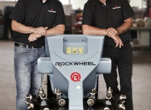 ROCKWHEEL ONE TOOL FOR MANY JOBS