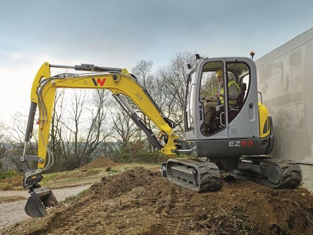 Professional Demolition International - Go small, work big