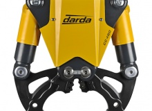 New concrete crushers from Darda
