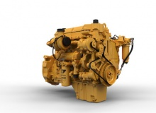 Caterpillar expands EU Stage V and U.S. EPA Tier 4 Final industrial engine range