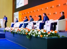 From 19 to 22 June, the 25th anniversary World Mining Congress will be held in Astana, Kaz