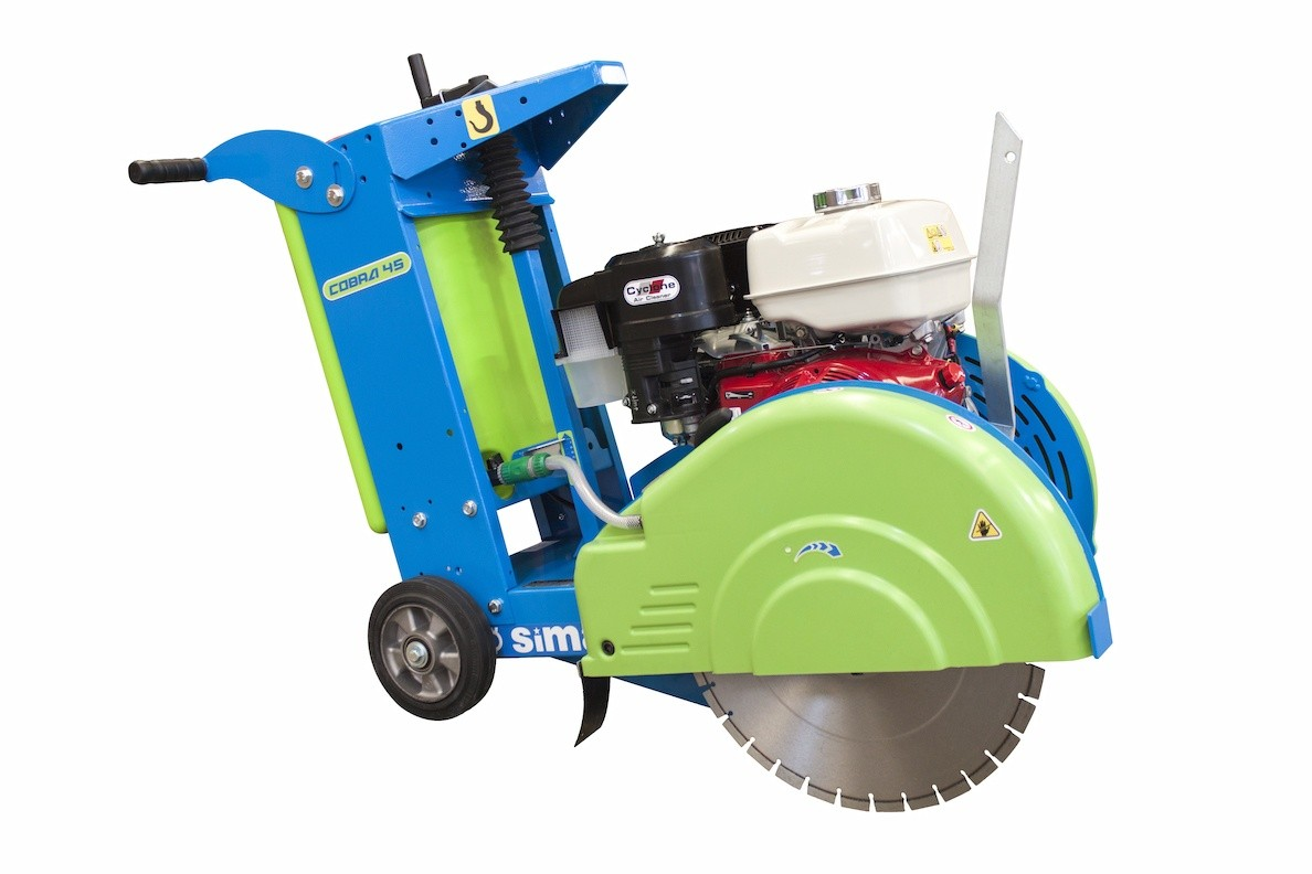 SIMA remains manufacturing in Europe