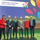 International vocational training award presented to Hidromek