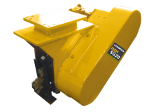 New range of Indeco IMH mulching heads