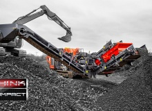 Terex Finlay expands mobile crusher line with IC range