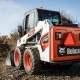 New Stage V M-Series loaders