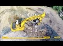 Turn your excavator into a real crusher with MB