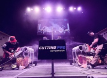 Tyrolit cutting pro competition final