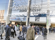 International hardware show Eisenwarenmesse to be held in Cologne
