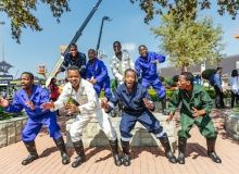 Bauma Africa points to an optimistic future