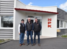 NPK France: twenty years of unparalleled service