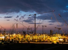 Record numbers of exhibitors for bauma 2019