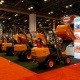Ausa exhibits at two of US biggest trade shows
