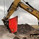 Premiere of new demolition and quarrying Allu Crusher in Las Vegas